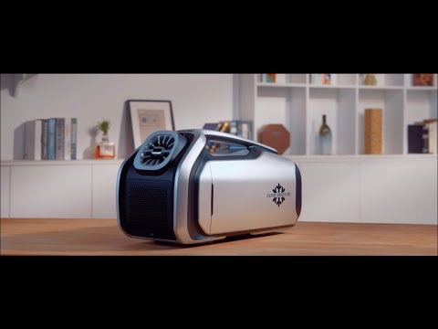 Zero Breeze Mark 2 0 - Insane Portable Air Conditioner (2019)