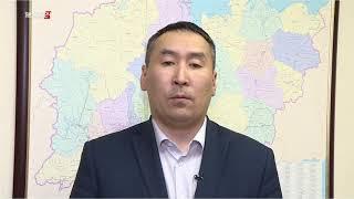 Сводка о пожарах в Якутии (05.08.19)