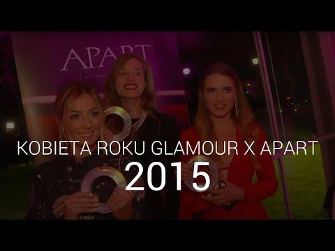Apart.TV - Kobieta Glamour 2015