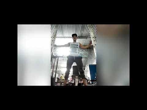 Calisthenics Gym Colombia - Recortes