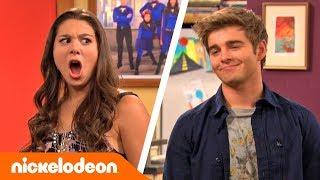 Die Thundermans | Lieblingskind 🤔 | Nickelodeon Deutschland