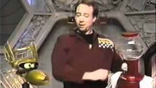MST3K Pants Tribute