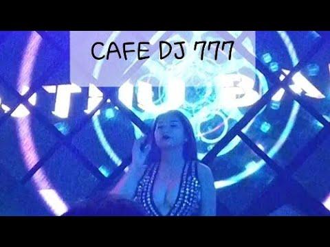 [베트남] DJ  CAFE  777  Hochiminh City 베트남밤문화 DJ Girl 베트남여자  Vietnam   coffee