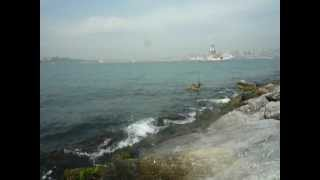 Morning Dew on the Bosphorus