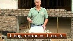 "Mortar: Type ""N"" or Type ""S"""