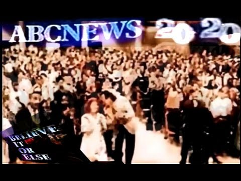 ABCnews 20/20 Investigates: International Churches of Christ - ICOC - BCOC - NYCOC - 1993