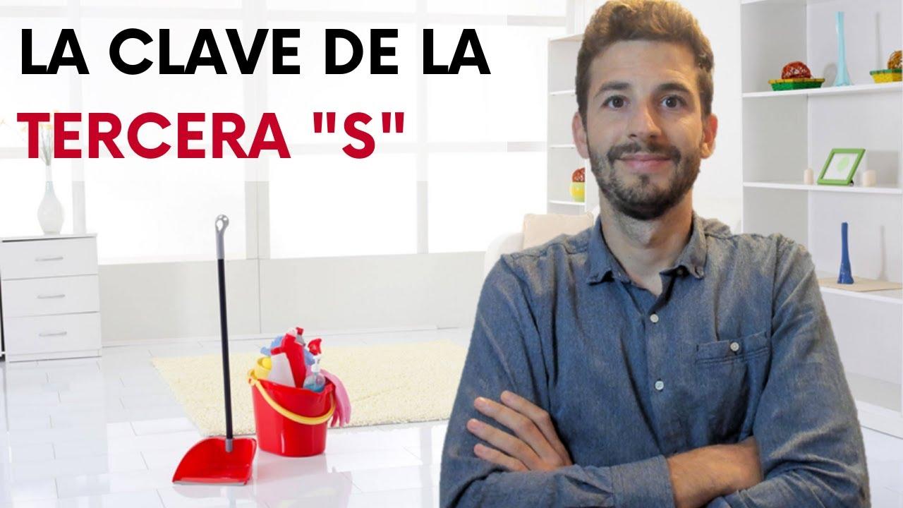 "La CLAVE de la TERCERA ""S"""