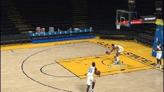 ANDREW BOGUT VS. WILT CHAMBERLAIN | NBA 2K18 Challenge