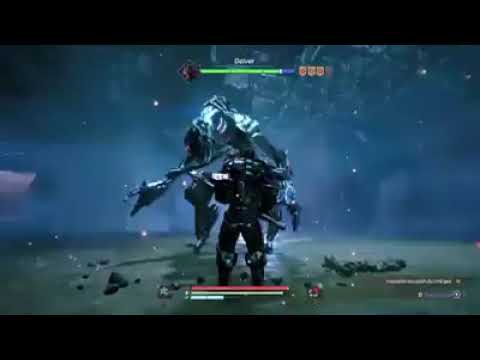 The Surge 2 Boss Fight |