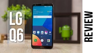 LG Q6 Review