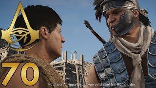 Das große Aquädukt & der Römer...    Assassins Creed: Origins #070