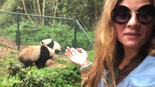 China @ Travel-blog by ZHANNA BADOEVA