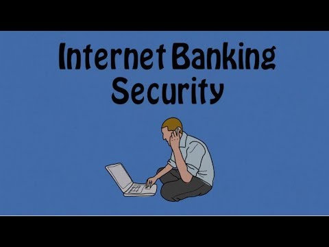 Information Security Tips for using Internet Banking