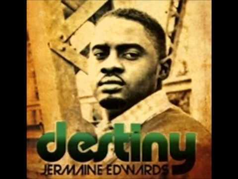 Jermine Edwards- Jesus First
