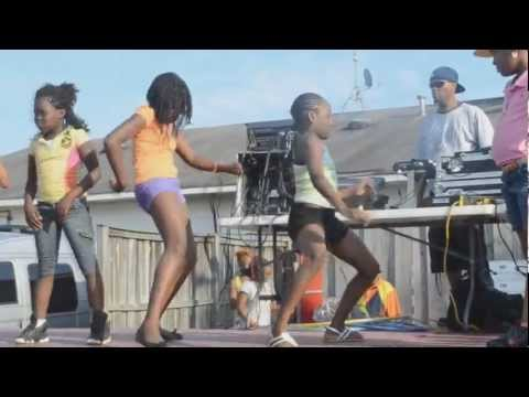 Dj Cleve's 10th Annual Appreciation Cookout Highlights