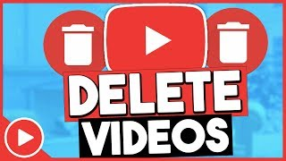 Video How To Delete YouTube Videos 2018 (EASY) download MP3, 3GP, MP4, WEBM, AVI, FLV September 2018