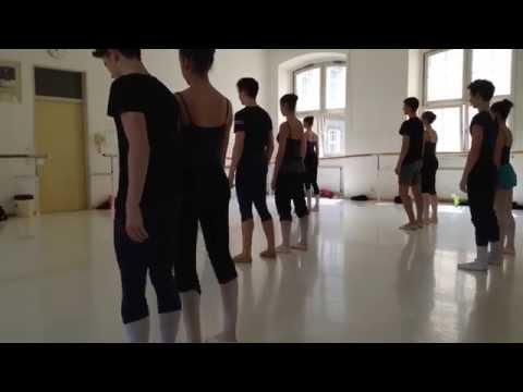 Vienna State Opera Ballet Academy