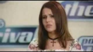 PSTR - Cheryl Tweedy - Audition