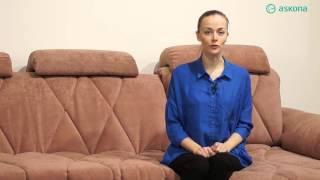 Угловой диван Antares(Угловой анатомический диван с механизмом трансформации MultiComfort («аккордеон»). Малая угловая секция канапе..., 2015-11-13T14:33:33.000Z)
