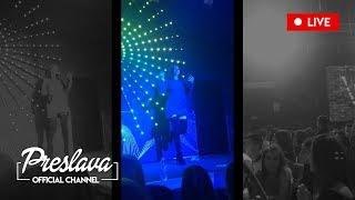 Preslava - Ad i rai ,live / Преслава -  Ад и рай ,на живо