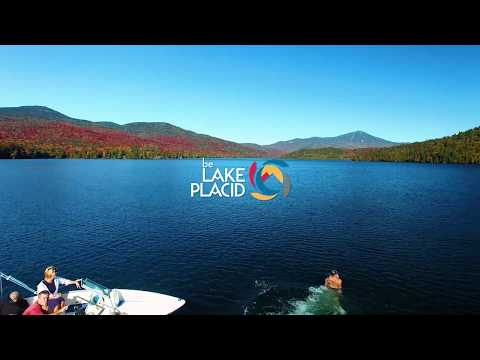 Fall In Lake Placid