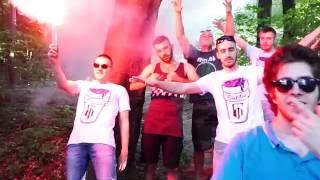 BEKFLEŠ x VOLVOX - AKO HUMREM DANAS BEBO (serbian rnb ruperklip 2k16)