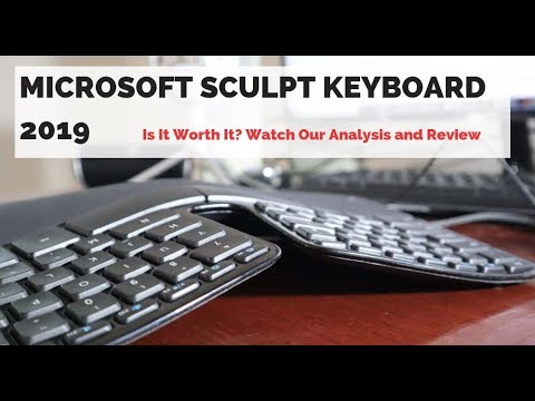 The Best Ergonomic Split Keyboards for 2019- Reviews and