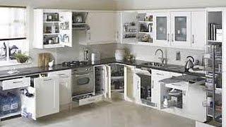 Design Kitchen as per Vastu shastra