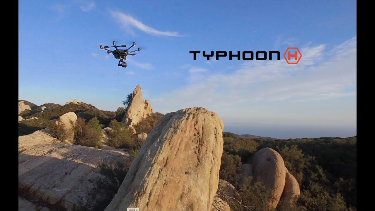 video Typhoon H