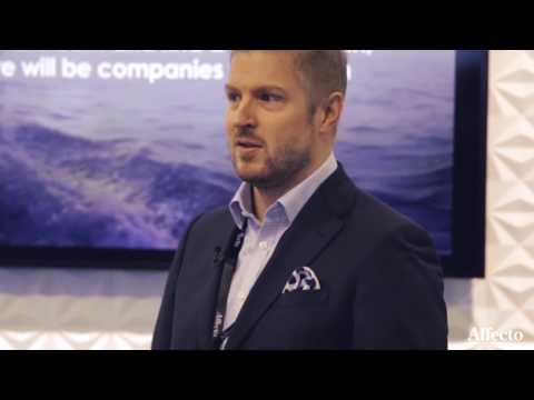 Asiakaskokemuksen johtaminen dataohjautuneessa maailmassa  -  Mikko Eerola