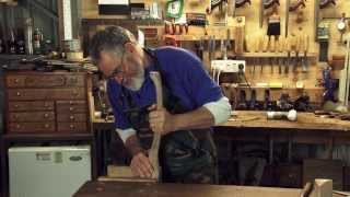 Woodworking Masterclass S1 Ep5