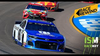 Chase Elliott jumps the start, Ryan Preece goes for a wild ride on ...