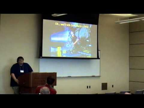Presentation I made at #CALICon11 on optimizing Drupal for Speed and SEO