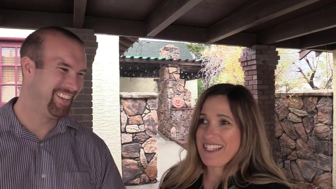 Las Vegas Massage Therapist: Massage by Michelle - YouTube