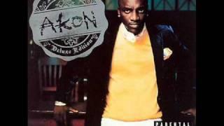 Akon: Locked Up (Full Remix) Feat. Voltio & Styles-P