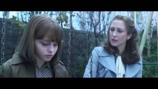 Ужасы Заклятие 2  Русский трейлер  2016