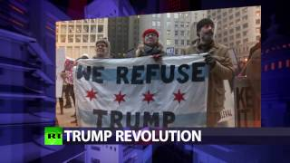CrossTalk: Trump Revolution