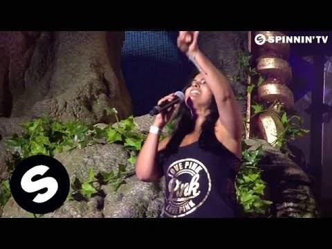 VASSY - Nothing To Lose (Live at Tomorrowland 2016) [Available August 22]