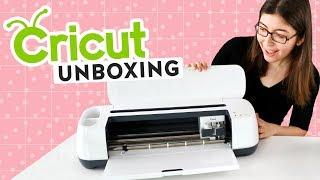 Cricut Maker Unboxing + Top 10 Cricut DIY Projects! | @karenkavett