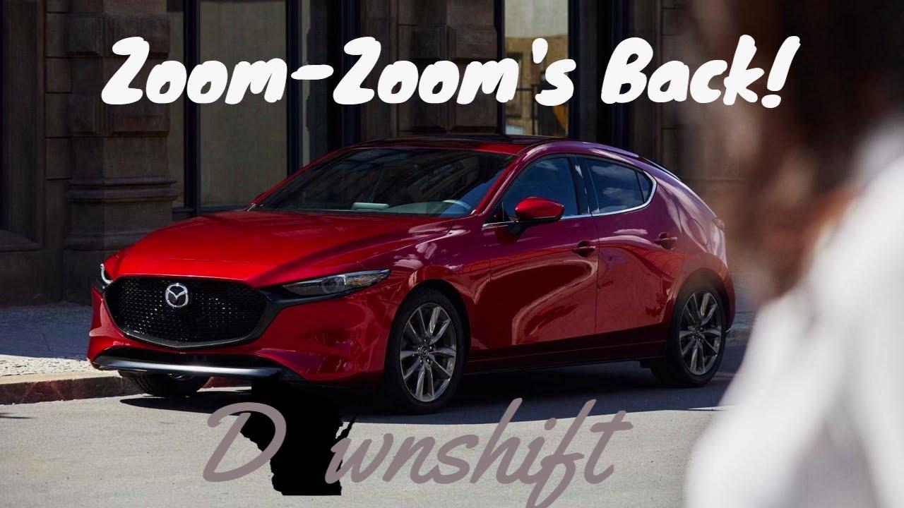 Kekurangan Zoom Zoom Mazda Spesifikasi