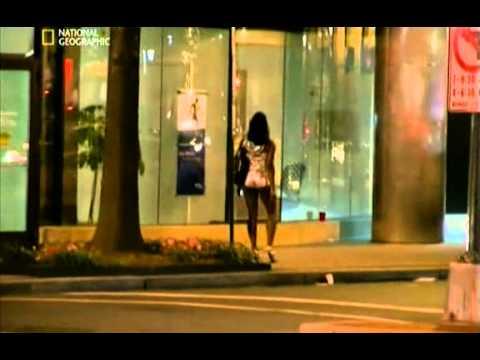 Tabu Prostitucio