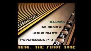 Traktor - Retrofit EP - Amiga Music Disk (50 FPS)