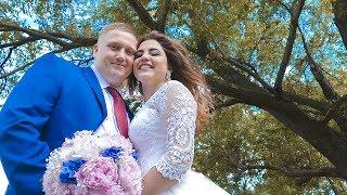 Я украл тебя у родителей Владимир Ксения Wedding Day 7 07 2017