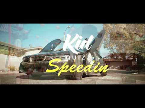 Speedin - Kid Quizz- Available Itunes, Spotify, KIDQUIZZ.NET