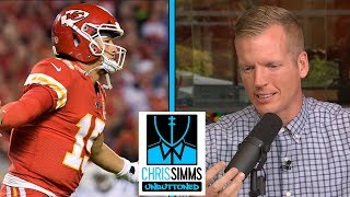 Indianapolis Colts vs. Kansas City Chiefs: Week 5 Game Review | Chris Simms Unbuttoned | NBC Sports