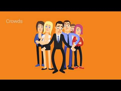 Company Profile Animation - After Effects Template