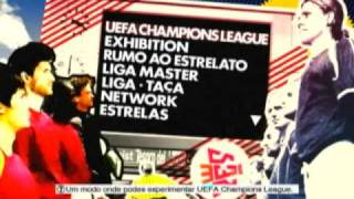 "Pro Evolution Soccer 2009 ""PES 2009"" - Video Analise - Uol Jogos (Download)"