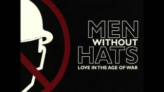 Men Without Hats - The Girl With The Silicon Eyes