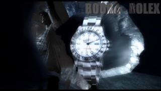 Watch Booba Rolex feat Gato video