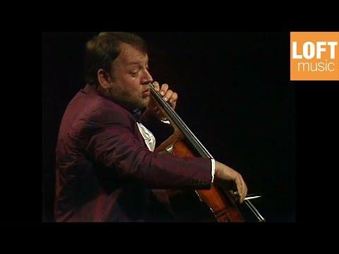 Heinrich Schiff: Witold Lutoslawski – Sacher Variations